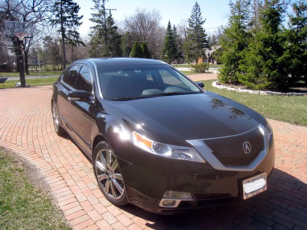 most liked posts in thread 2009 acura tl sh awd review motoring