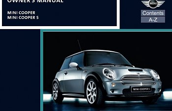 all about mini owners manuals mini cooper 2002 2018 rh motoringalliance com Mini Countryman 2017 2011 mini cooper countryman s all4 owners manual