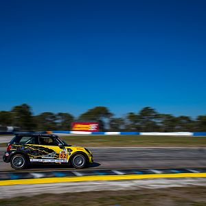 2018 Continental Tire SportsCar Challenge Series at Sebring18