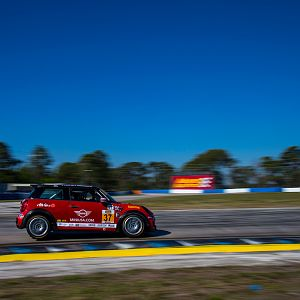 2018 Continental Tire SportsCar Challenge Series at Sebring16