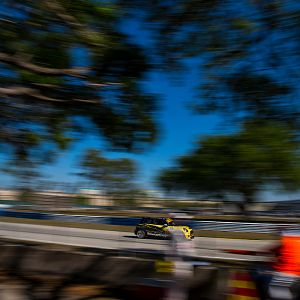 2018 Continental Tire SportsCar Challenge Series at Sebring5