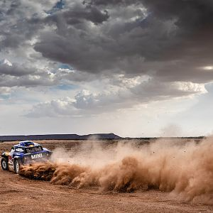 2019 Dakar Rally Day 1_52