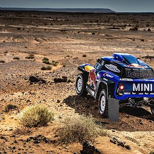 2019 Dakar Rally Day 1_50