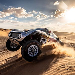 2019 Dakar Rally Day 1_47