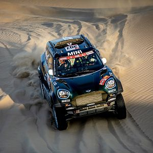 2019 Dakar Rally Day 1_9
