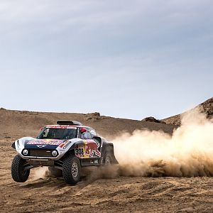 2019 Dakar Rally Day 1_7