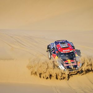 2019 Dakar Rally Day 1_6