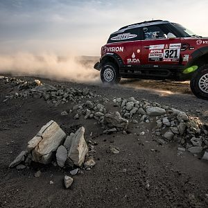 2019 Dakar Rally Day 1_5