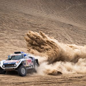 2019 Dakar Rally Day 1_2