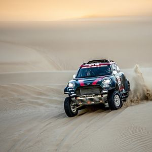 2019 Dakar Rally Day 1_1